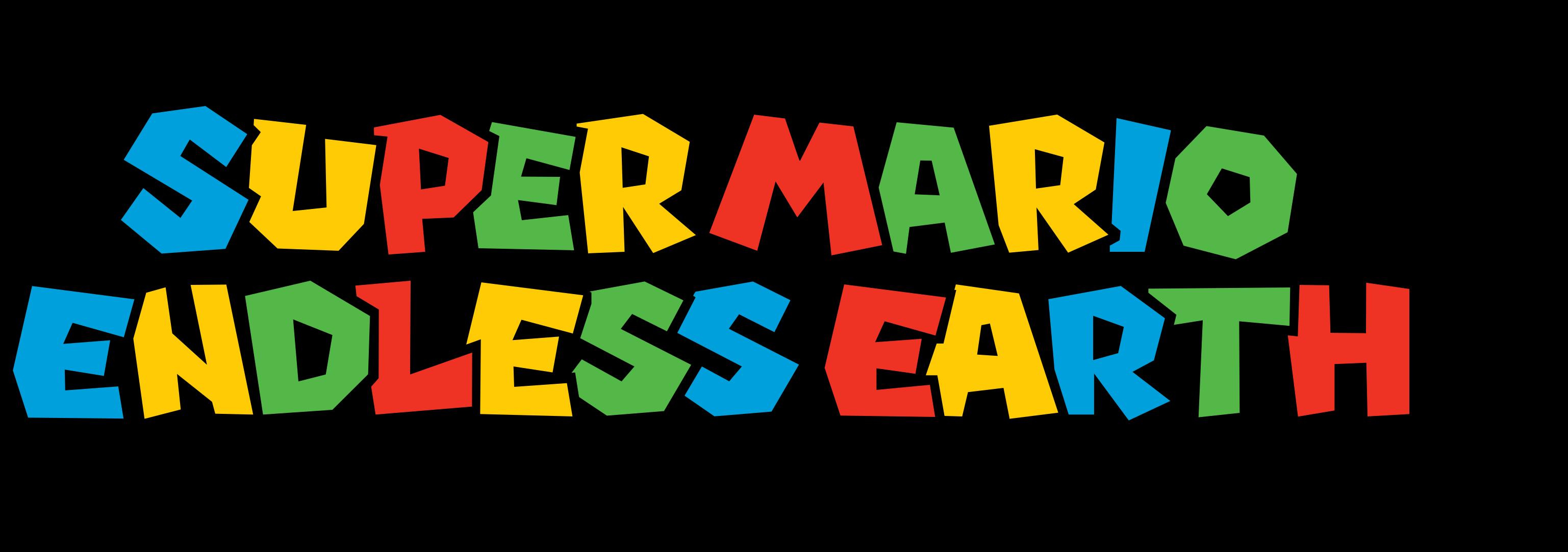 The NSMB Hacking Domain » Super Mario: Endless Earth