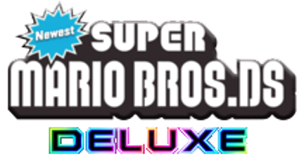 The Nsmb Hacking Domain Newest Super Mario Bros Ds Deluxe