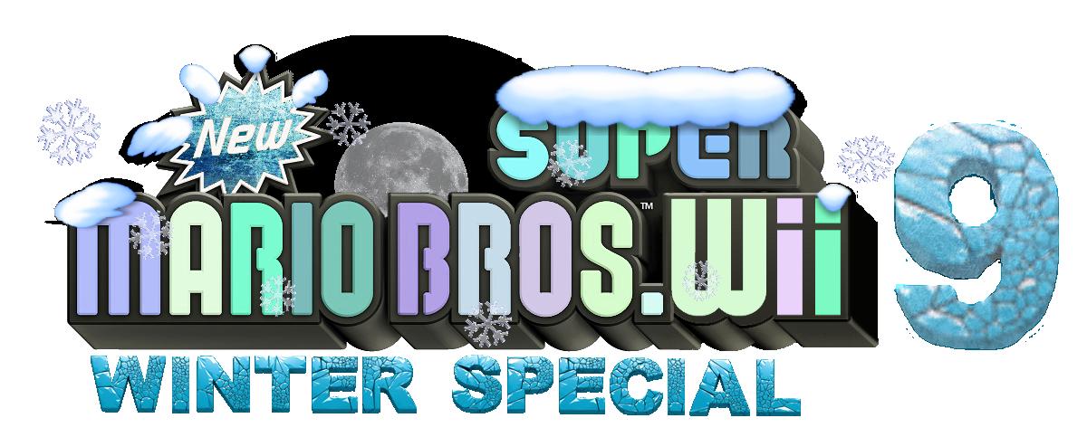 The nsmb hacking domain new super mario bros wii 9 winter special publicscrutiny Choice Image