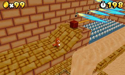 The NSMB Hacking Domain » Super Mario 3D Land