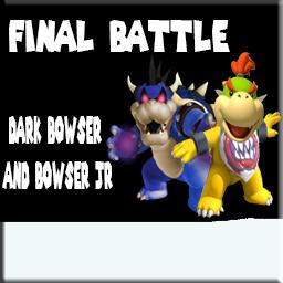 The Nsmb Hacking Domain Newer Super Mario Bros Nights Of Terror