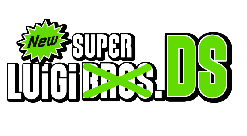 The Nsmb Hacking Domain New Super Luigi Ds