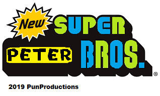The NSMB Hacking Domain » New Super Peter Bros