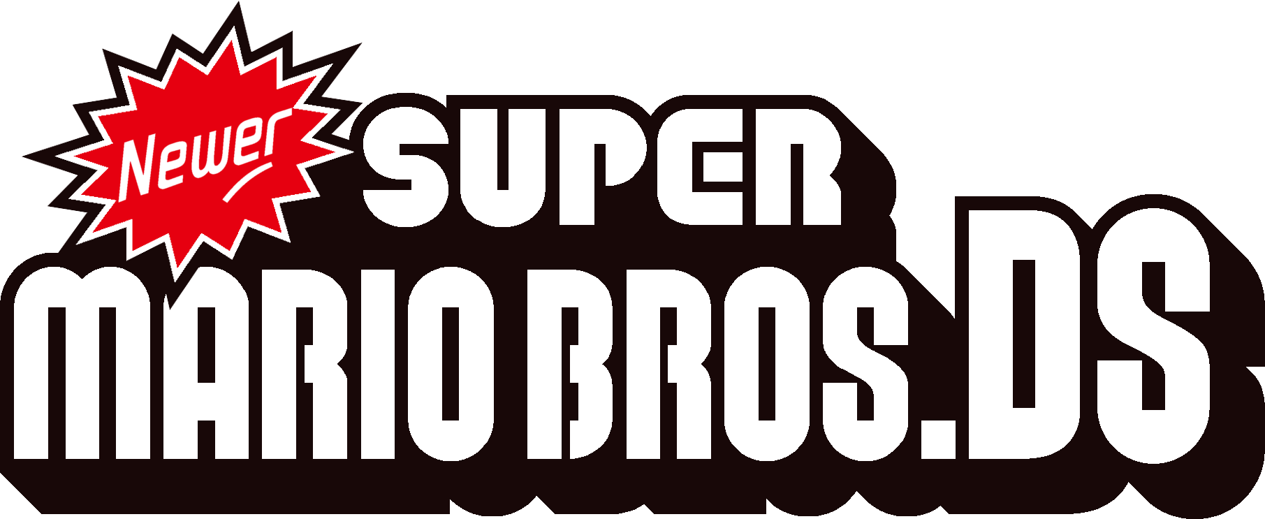 The Nsmb Hacking Domain Newer Super Mario Bros Ds
