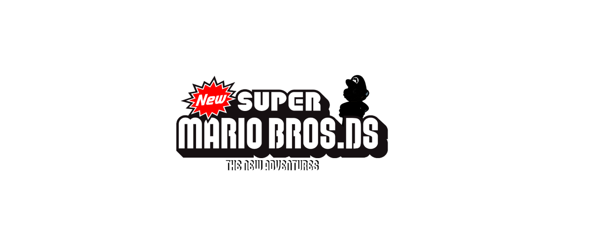 The Nsmb Hacking Domain New Super Mario Bros Ds The New